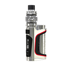 iStick Pico S with ELLO VATE - Eleaf electronic cigarette